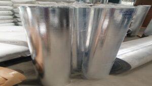 Reflective Insulation Film Rolls