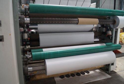 Pe Coated Paper With Aluminum Foil Laminates