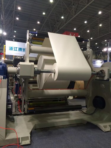 120 GSM PE Coated Paper Roll